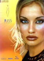 Jana Ivanova nosi titulu Miss Slovačke 2001. godine. Zaista je lijepa djevojka i rado se na party u Holiday Inn slikala sa Tomislavom Turkaljom. - jana_04